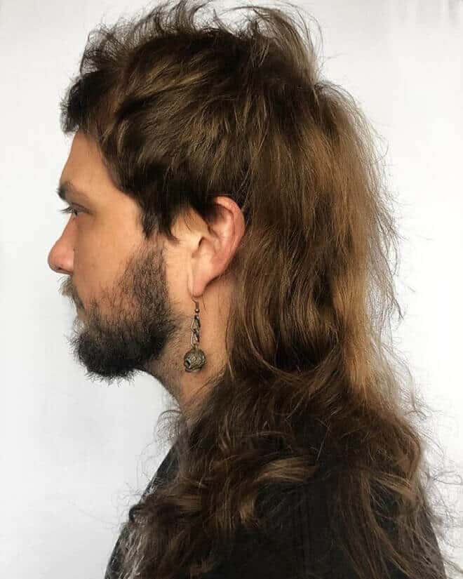 Mullet-Hairstyles