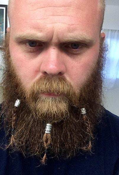 Assorted Braiding