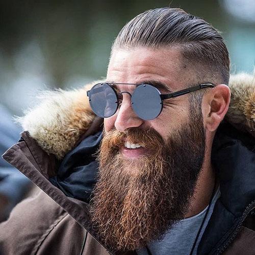 Braid Beard