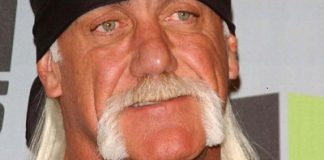 Horseshoe Moustache