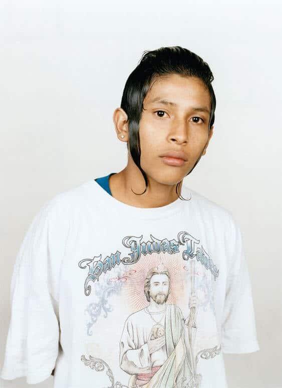 Mexican Urban Teen Haircuts