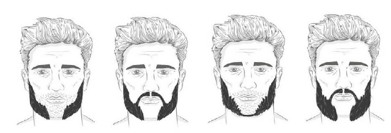 Mutton-chops-Beard