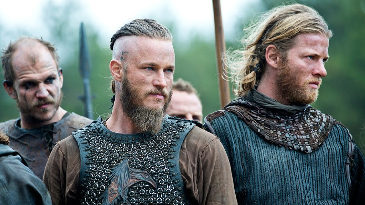 12 Best Viking Hair Styles for Men with Images - AtoZ Hairstyles