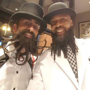 Rasta Beard