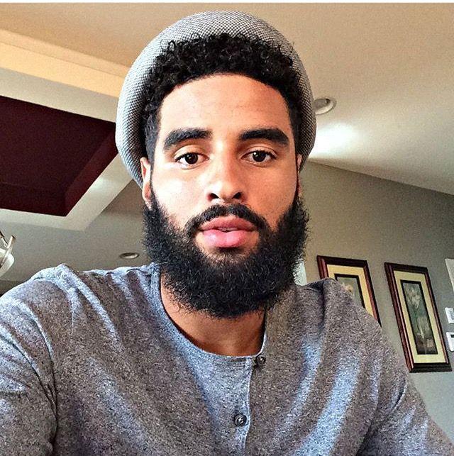 Round Beard