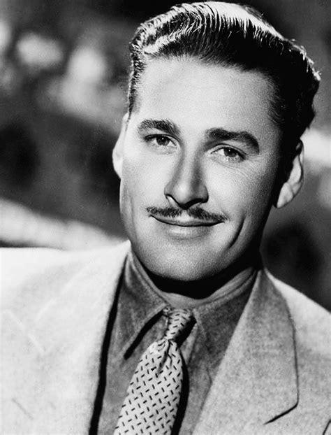 Gentleman Moustache