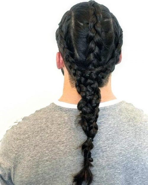 Multiple Plaits