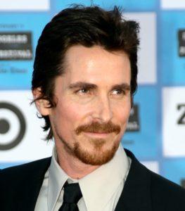 Square-ish French beard