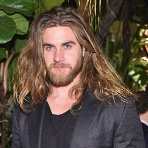 Viking Long Hair