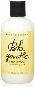 Gentle Shampoo Bumble and Bumble