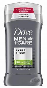 Dove Men Care Deodorant Stick