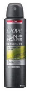 Dove Men Care Minerals