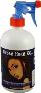 Dread Head locking accelerator