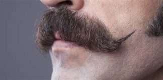 HOW TO TRAIN AND STYLE YOUR MUSTACHE
