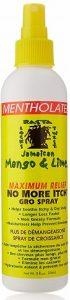 jamaican mango spray