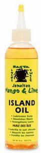 jamican mango oil