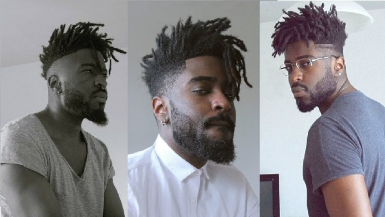 dread with short hair: 5 simple ways to to do - atoz hairstyles