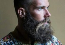Tips to grow long beard