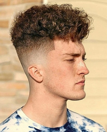 Hard Hedge Curls