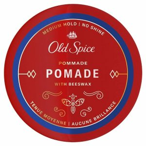 Old Spice Hair Styling Pomade