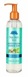 Tree Hut bare Moisturizing Shave Oil