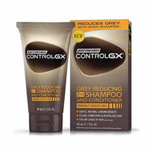 Control GX 2 in 1 Shampoo and Conditioner