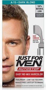 JUST FOR MEN dark blond
