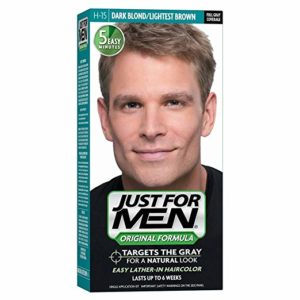 JUST FOR MEN Hair Colour H-15 Dark Blond