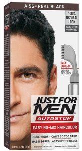 Just For Men Real Black