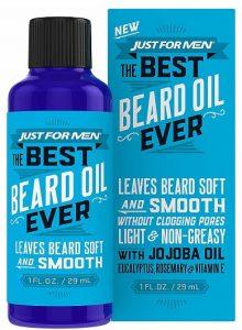 Just For Men The Best Beard Oil Ever