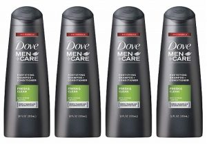 7 Best Dove Men Care Shampoos Conditioners For All Hair