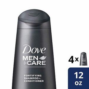 Dove Men Care 2 in 1 Shampoo