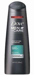 Dove Men Care Shampoo Aqua Impact