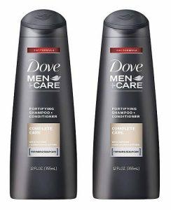 Dove Men Care complete care
