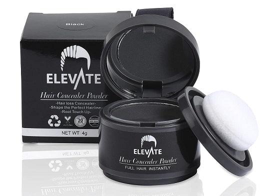 Elevate Hair Loss Concealer