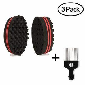 Hair Sponge Brush KissDate