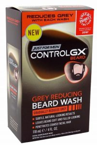 Just For Men Control Gx 4 Ounce Beard Wash