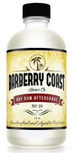 Barberry Coast Shave Co.Sale Bay Rum
