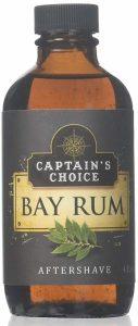 Captain Choice Original Bay Rum