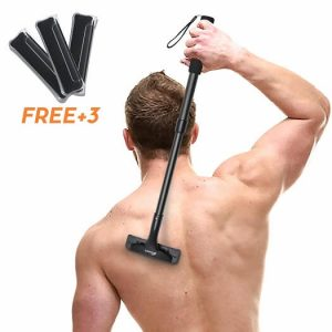 EASACE Back Shaver Back Hair Removal