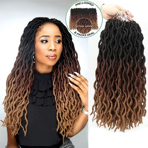 10 Best Dreadlock Extensions Reviews In 2020 Atoz Hairstyles