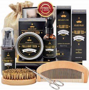 FULLLIGHT TECH Beard Kit