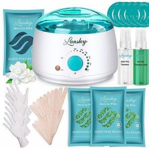 Ilansley waxing kit