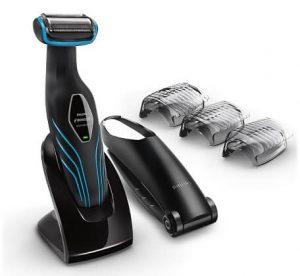 Philips Norelco Bodygroom Series Shaver