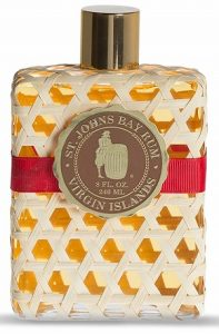 St Johns Bay Rum Cologne Aftershave Lotion