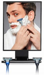 ToiletTree shaving mirror