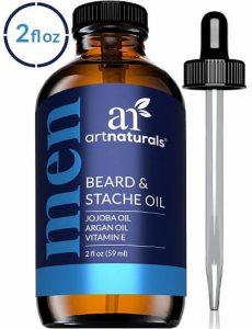 ArtNaturals Organic Beard Oil