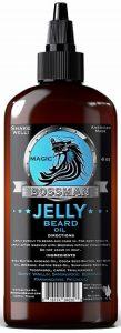 Bossman beard oil