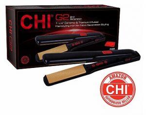 CHI hair straightner