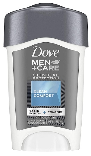 Dove Men Care Clinical Protection Deodorant